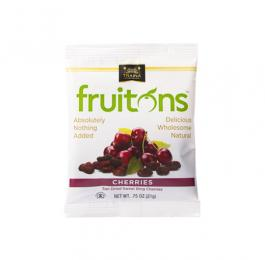 fruitons Sun Dried Natural Cherries