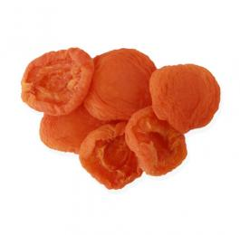 California Sun Dried Apricots, Fancy